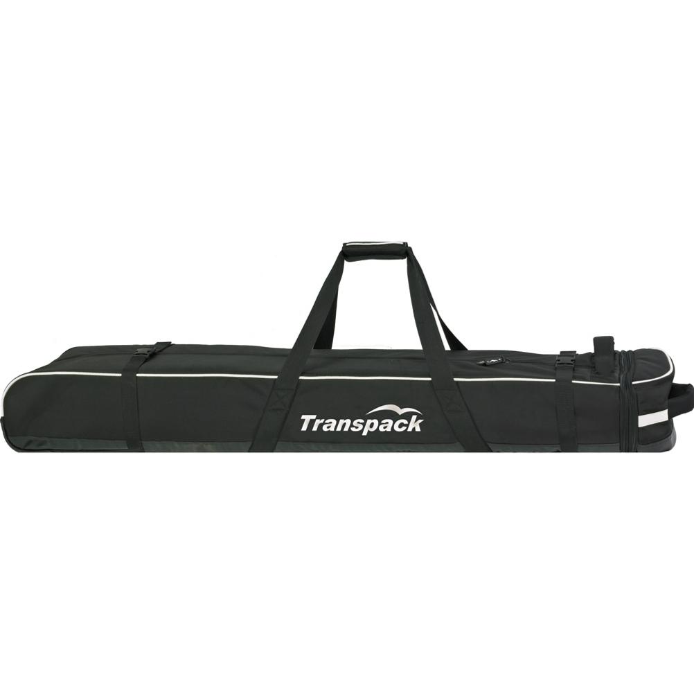 Transpack Ski Vault Double Pro Wheeled Ski Bag 2020 im test