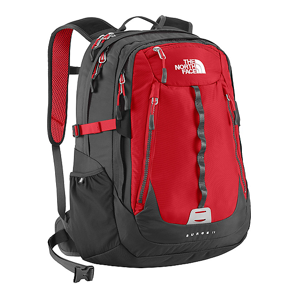 The North Face Surge II Backpack (Previous Season), , 600
