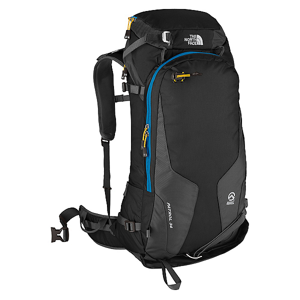5bf1b53b2 Patrol 34 Backpack (Previous Season)