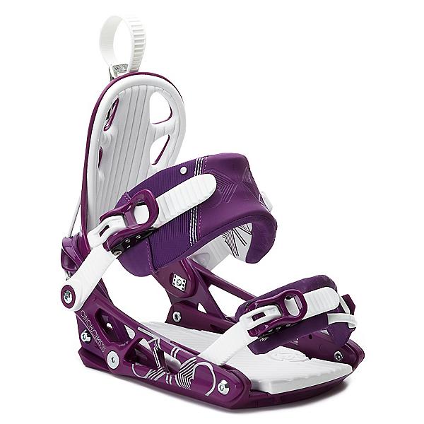 K2 Cinch Tryst Womens Snowboard Bindings 2014