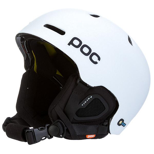POC Fornix Backcountry MIPS Helmet, Hydrogen White, 600