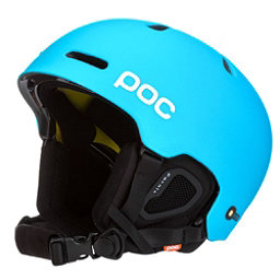 POC Fornix Backcountry MIPS Helmet 2017, Radon Blue, 256