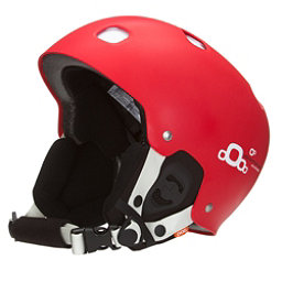 POC Receptor BUG Adjustable 2.0 Helmet, Bohrium Red, 256