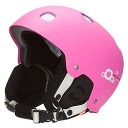 POC Receptor BUG Adjustable 2.0 Helmet, Actinium Pink, 256