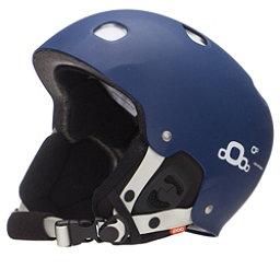 POC Receptor BUG Adjustable 2.0 Helmet, Lead Blue, 256