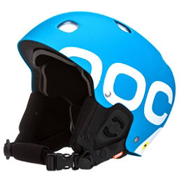 POC Receptor Backcountry MIPS Helmet, Radon Blue, 256