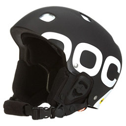 POC Receptor Backcountry MIPS Helmet, Uranium Black, 256