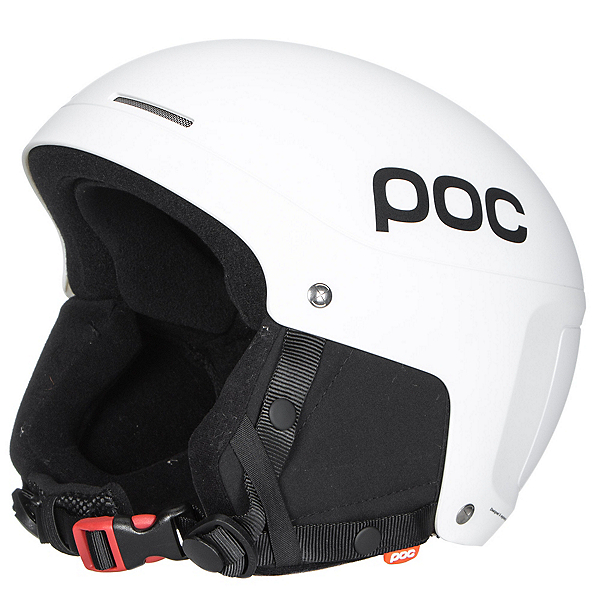 POC Skull Light II Helmet, Hydrogen White, 600