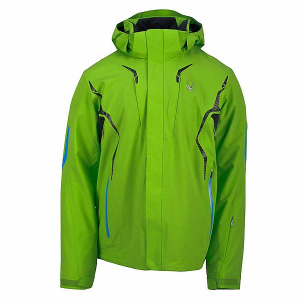 cfa3d8258ad7 Spyder Garmisch Mens Insulated Ski Jacket 2014
