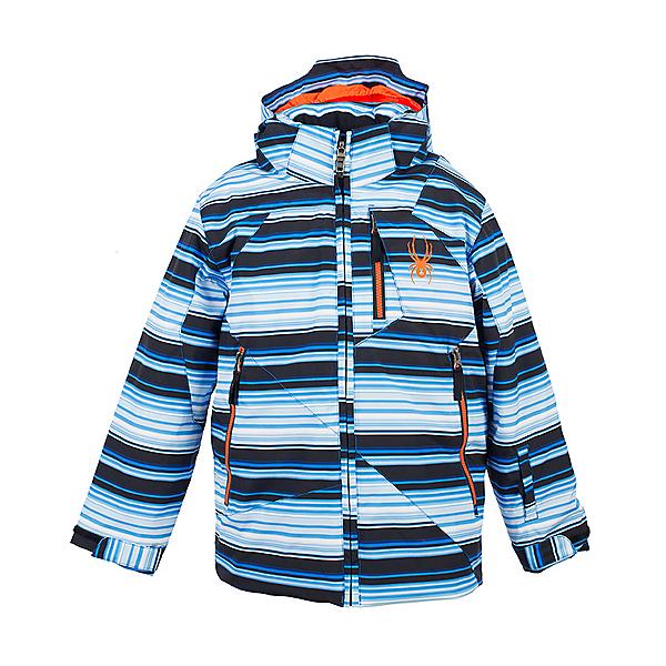 1ca041d86b93 Spyder Armageddon Boys Ski Jacket 2014