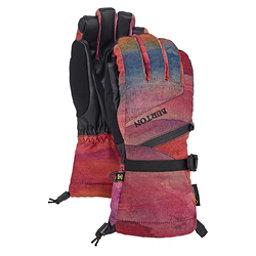 Burton Gore-Tex Touchscreen Womens Gloves, Sedona, 256