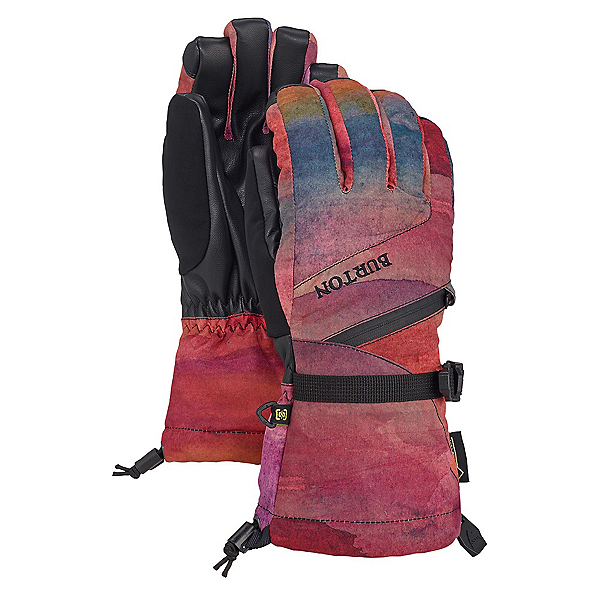 Burton Gore-Tex Touchscreen Womens Gloves, Sedona, 600
