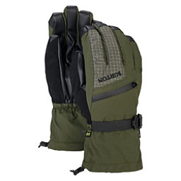 Burton Gore-Tex Touchscreen Gloves, Forest Ripstop-Forest Night, 256