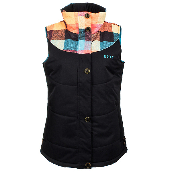 Roxy Dice Womens Vest, , 600