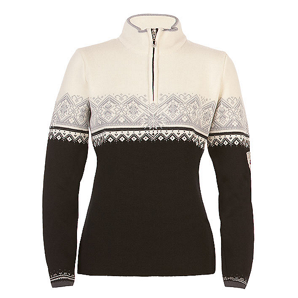 Dale Of Norway St. Moritz Feminine Womens Sweater, , 600