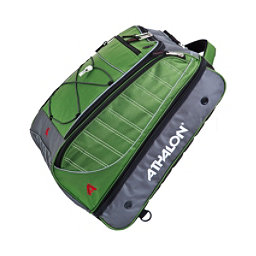 Athalon The Glider Ski Boot Bag 2017, Grass Green, 256