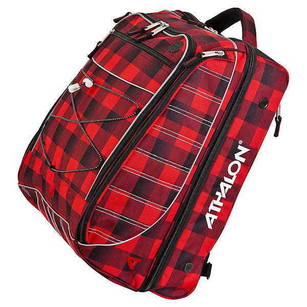 Athalon The Glider Ski Boot Bag, Lumberjack, 600