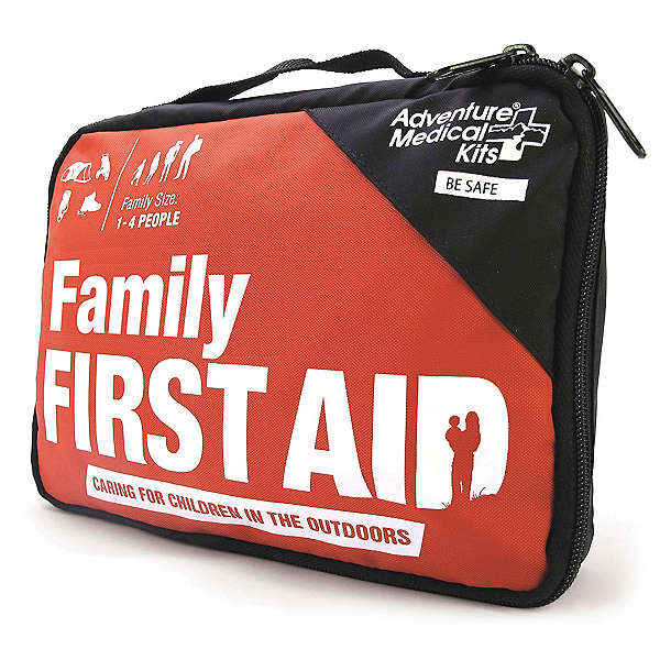 Adventure Medical Kits Adventure First and Family Kit, , 600
