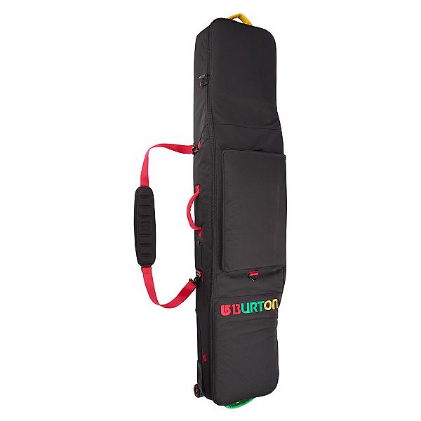 Burton Wheelie Gig 166cm Snowboard Bag 2017, , 600