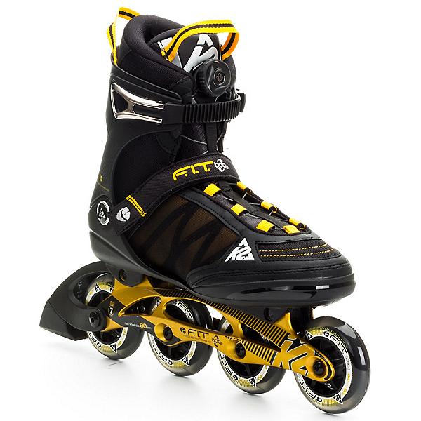 Boa Inline Skates I T84 F FJ3TlK1c
