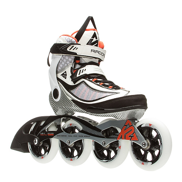 K2 Radical 100 Womens Inline Skates, , 600
