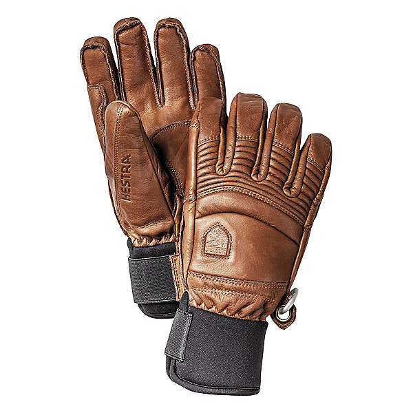Hestra Fall Line Gloves, Brown, 600