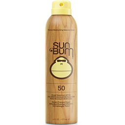 Sun Bum SPF 50 Original Spray Sunscreen, , 256