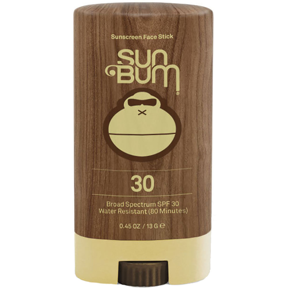 Image of Sun Bum SPF 30 Face Stick Sunscreen