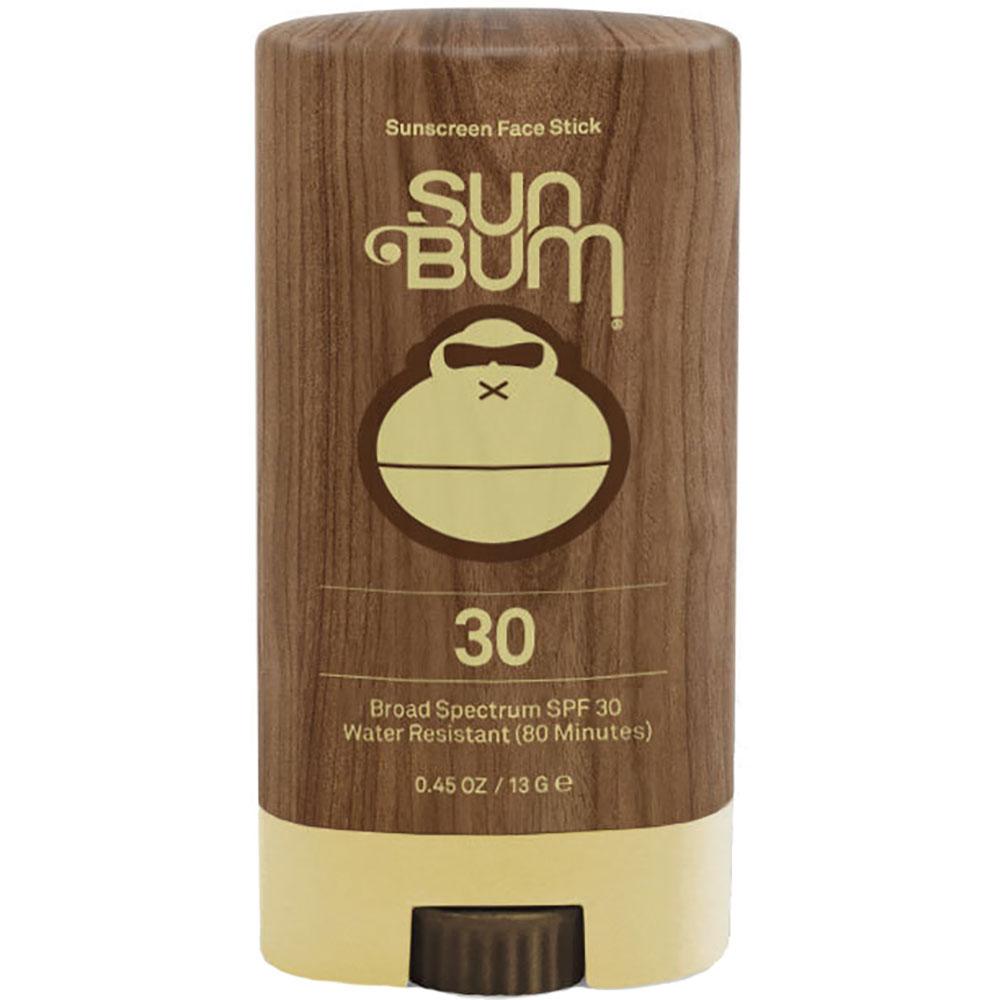Sun Bum SPF 30 Face Stick Sunscreen im test