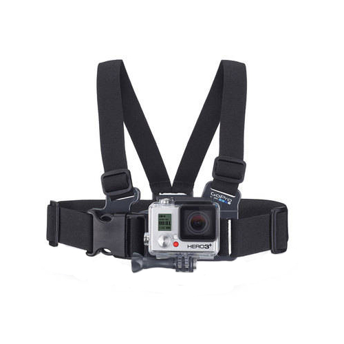 GoPro Jr Chest Mount Harness im test