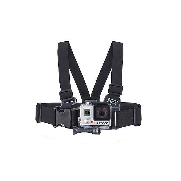 GoPro Jr Chest Mount Harness, , 600