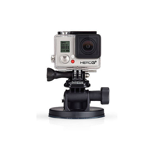 GoPro Suction Cup Mount, , 600