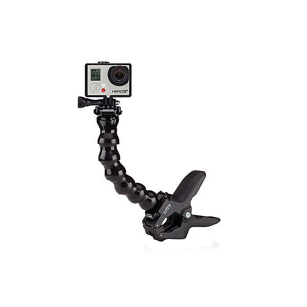 GoPro Jaws Flex Clamp Mount, , 600