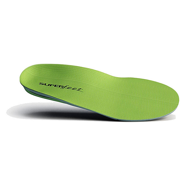 Super Feet wideGREEN Insoles, , 600