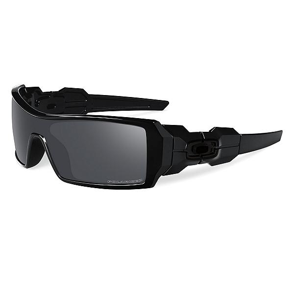 Oakley Oil Rig Polarized Sunglasses, , 600