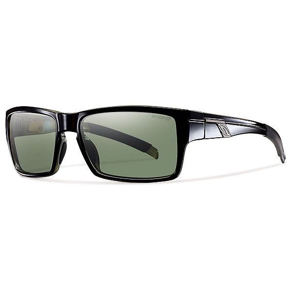 Smith Outlier ChromaPop Sunglasses, Black, 600