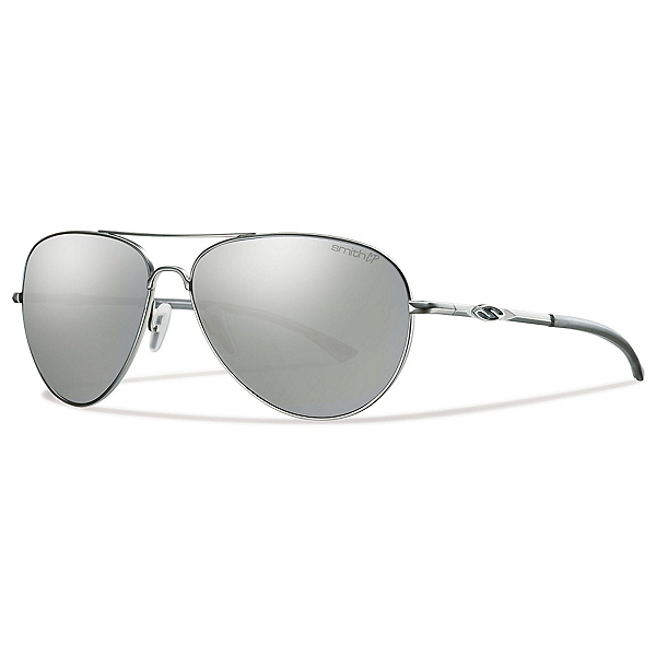 Smith Audible ChromaPop Sunglasses, , 600