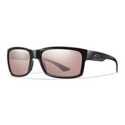 Smith Dolen ChromaPop Sunglasses, Black, 256