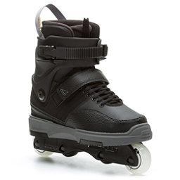 Rollerblade NJ5 Aggressive Skates, Black, 256