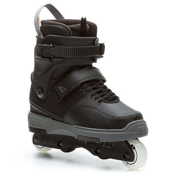 Rollerblade NJ5 Aggressive Skates, Black, 600