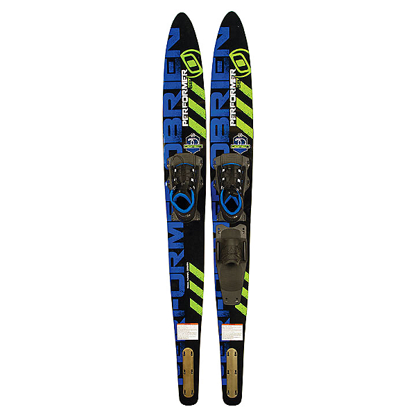 O'Brien Performer Pro Combo Water Skis With X9 Bindings 2015