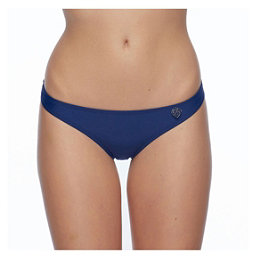 Body Glove Smoothies Bikini Bathing Suit Bottoms, Midnight, 256