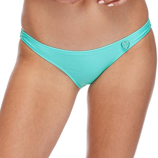 Body Glove Smoothies Bikini Bathing Suit Bottoms, Sea Mist, 600