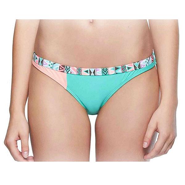 Body Glove Crush Bikini Bathing Suit Bottoms, , 600