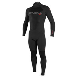 O'Neill Epic 4/3 Full Wetsuit 2018, Black-Black-Black, 256