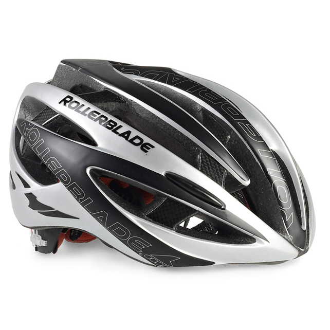 Rollerblade Performance Race Machine Mens Fitness Helmet 2020 im test