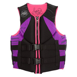 Hyperlite Indy Neo Womens Life Vest, Purple-Pink, 256