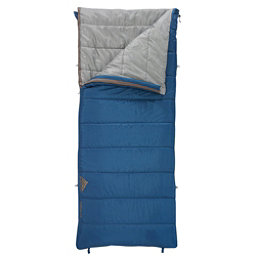 Kelty Callisto 35 Sleeping Bag, Moroccan Blue, 256