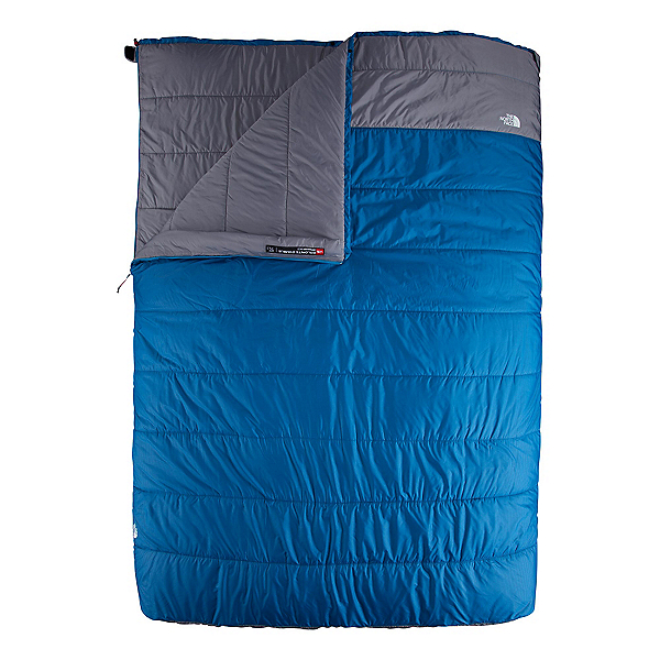 The North Face Dolomite Double 20 Long Sleeping Bag (Previous Season), , 600