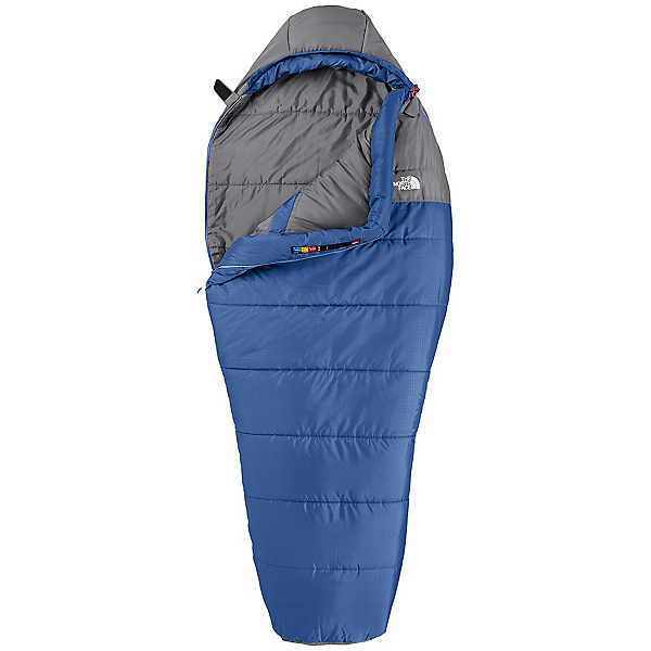 The North Face Aleutian 20 Womens Sleeping Bag (Previous Season), , 600